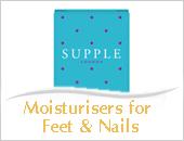 Feet & Nail Moisturisers