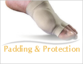 Padding & Protection