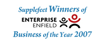 enfield business winner