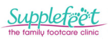 Supplefeet | The Family Footcare Clinic